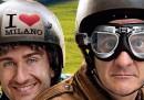 I film italiani che hanno incassato di più