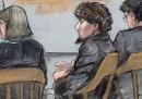Dzhokhar Tsarnaev è stato giudicato colpevole