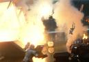 Le tecniche cinematografiche del nuovo Star Wars