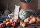 Il cibo nell'arte, in mostra a Brescia