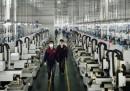 La Cina rallenta ancora