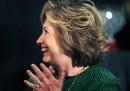 Hillary Clinton si candida, infine