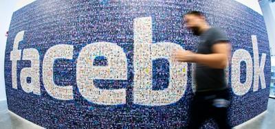Facebook traccia tutti, anche chi non è iscritto a Facebook