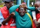 Le immagini degli studenti che scappano dall'Università di Garissa durante l'attacco
