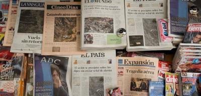 Il cattivo giornalismo e il volo Germanwings