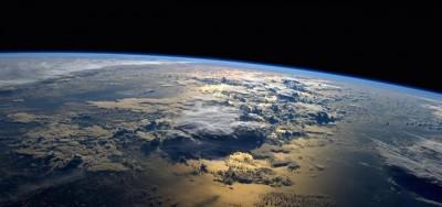 La NASA festeggia la Giornata della Terra