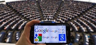 Cosa contesta l'Unione Europea a Google