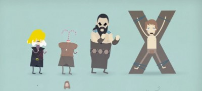 Dumb Ways to Die, versione Game of Thrones