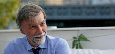 Graziano Delrio è il nuovo ministro dei Trasporti