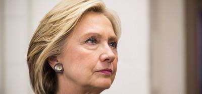 Il necrologio che chiede di non votare Hillary Clinton