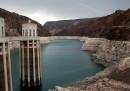 Negli Stati Uniti la siccità sta mettendo in crisi l'energia idroelettrica