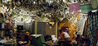 Le fotografie di Jeff Wall tra arte e cinema