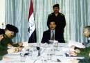 Il partito di Saddam Hussein dietro l'ISIS