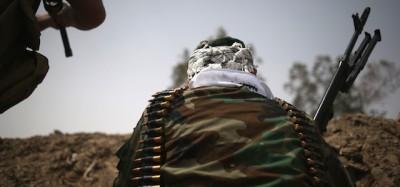 La storia dell'altro capo dell'ISIS, quello vero