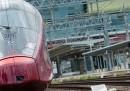 Lo sciopero dei treni Italo di venerdì 10 aprile