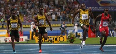 Perché in Giamaica ci sono i corridori più forti del mondo?