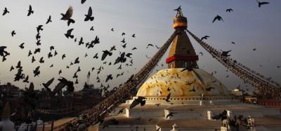Com'era Katmandu