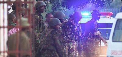 La strage di al Shabaab in Kenya, 147 morti