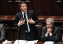 Renzi ha preso in giro Brunetta perché anche quest'anno non ha vinto il Nobel