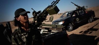 Il peschereccio italiano fermato in Libia