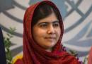 Chi è Malala Yousafzai