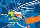 Da dove arrivano i migranti in Italia