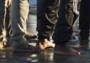 Il traffico di migranti, raccontato dagli scafisti