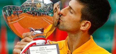 Il tennis a Montecarlo
