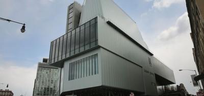 Cosa si dice del nuovo Whitney Museum