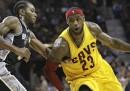 5 cose sui playoff NBA
