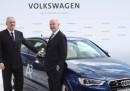 Cosa è successo dentro Volkswagen