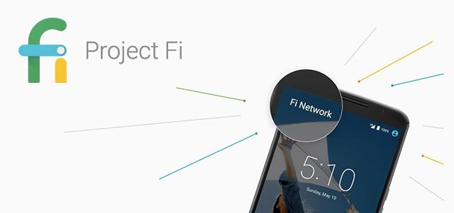 Google diventa operatore mobile