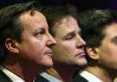Questa sera ci sarà l'ultimo importante evento tv delle elezioni britanniche