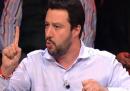 Che programma ha Salvini sull'immigrazione?