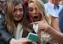 Il Festival di Cannes contro i selfie