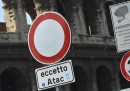 A Roma c'è uno sciopero dell'ATAC, stanotte e domani