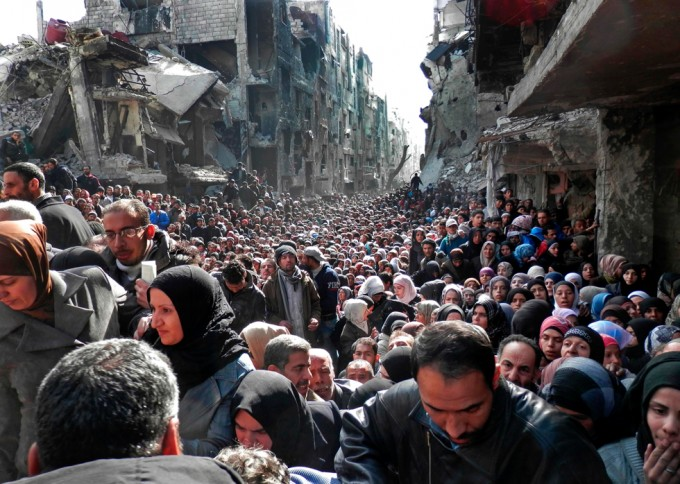 YE Mideast Syria