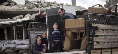 In Siria stanno perdendo tutti
