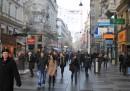 Le strade più belle di 12 città europee, secondo il New York Times