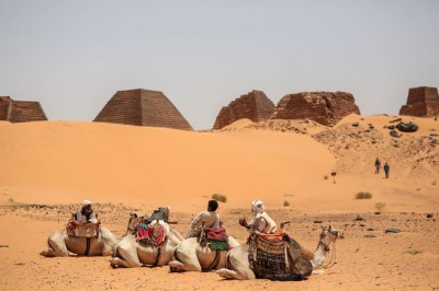 Al Bagrawiya, Sudan