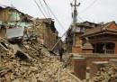 Il terremoto in Nepal, cos'è successo