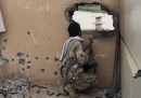 La battaglia a Tikrit