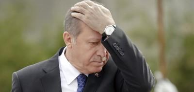 Cosa sta succedendo in Turchia?