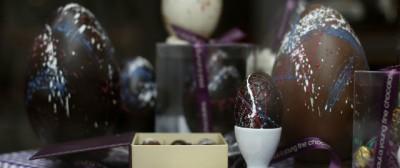 Perché a Pasqua mangiamo uova di cioccolata?