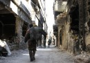 Perché è importante Yarmouk