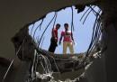 L'Arabia Saudita ha sospeso gli attacchi in Yemen