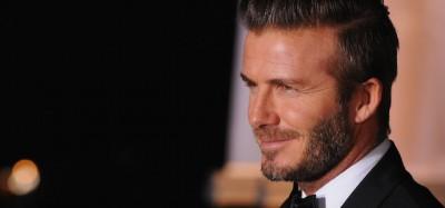 40 anni da David Beckham