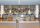 C'è uno sciopero negli aeroporti oggi, giovedì 7 maggio