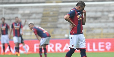 I problemi del nuovo Bologna calcio