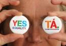 L'Irlanda e il referendum sui matrimoni gay